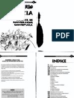 Barrio Galaxia - Manual de Comunicación Comunitaria