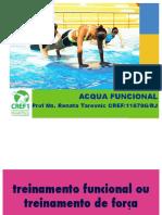 Aqua Funcional