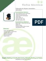 Aex Vs24 Ficha Tecnica