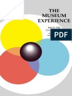 The Museum Experience
