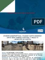 Presentacion Evidencias Jec 2019 Octubre