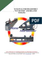 Equipos Para Ensamble Manual Disa. Table 5-1-02
