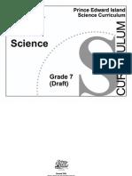 Grade 7 Science Curriculum Guide (2)