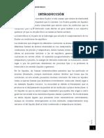 4to Informe FÍSICA 2 FIEE UNI