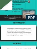 La Hidráulica Fluvial en La Ingeniería Civil