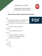 DERECHO NOTARIAL PERUANO