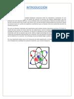 Informe de Estequiometria II
