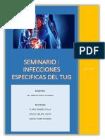 Infecciones Especificas Del Tracto Urogenital