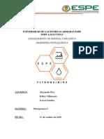 FT, Energías Renovables y Composición Del Crudo en Ecuador (1)