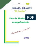 Plan de Monitoreo y Acomp-cp-2019