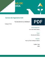 Informe Instalaciones 19-05