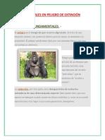 Animales en Peligro de Extinción (Autoguardado)1