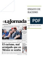 Ensayo de Racismo.docx