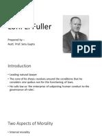Lon L. Fuller