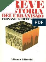 Chueca Goitia, F. - Breve historia del urbanismo [1977].pdf