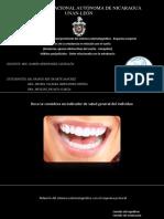 Semi 10 Fisiologia Aplicada a La Ortodoncia.