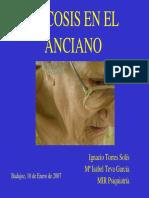 -Psicosis en El Anciano