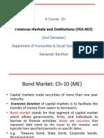 Bond Market 2019