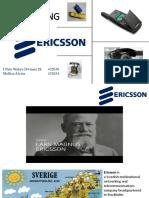 1. Reinventing Ericsson