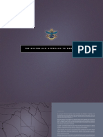The Australian Approach to Warfare.pdf