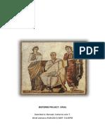 Epic of Aeneid