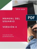 Manual Del Usuario 4.0