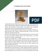 Sejarah Telegraf