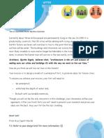 fort water battle - design brief good copy