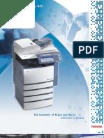 Brochure Estudio 281c 351c 451c-Ltr_eng