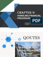 HANDLING FINACIAL PROCEDURES.pptx