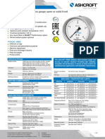 T5500_T6500 Pressure Gauges