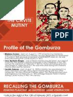 RPH Cavite Mutiny
