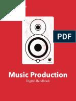 Berklee Online Music Production Degree Major Handbook