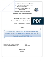 Memoire PDF