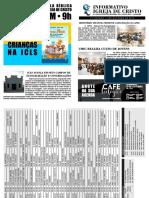 Informativo ICLS