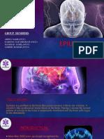 epilipsy
