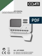 Manual Af126685