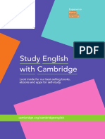 Study English Wth Cambridge