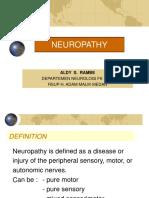 Bms.22. Neurologi Neurophaty