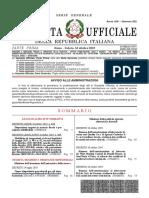 Decreto Legge 124-2019