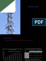 Sistema GSM - Trabajo Sobre GSM