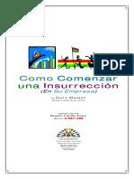 Como Comenzar una Insurreccion _ En Su Empresa.pdf