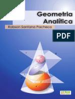 Geometria Analítica