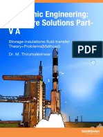 Cryogenic Engineering Software Solutions Part v A - by M. Thirumaleshwar