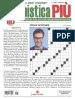 Enigmistica PIU 040 (3 Anno 2) Del 25 Gennaio 2017(1)