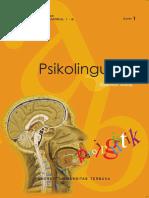 psikolinguistik