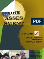 OBE Assessments (2)