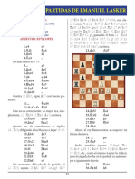 11- Lasker vs. Steinitz