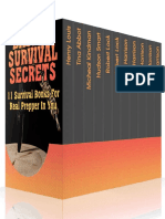 Badass Survival Secrets – 11 Survival Books for Real Prepper in You_nodrm
