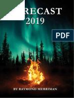 Forecast 2019 eBook